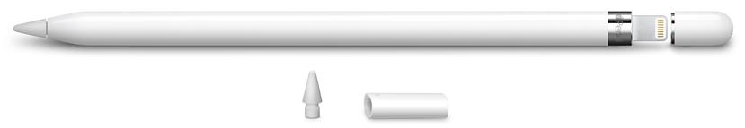 Стилус Apple Pencil для iPad Pro [MK0C2ZM/A]