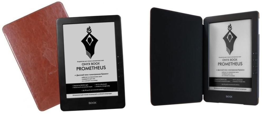 Электронная книга ONYX BOOX Prometheus